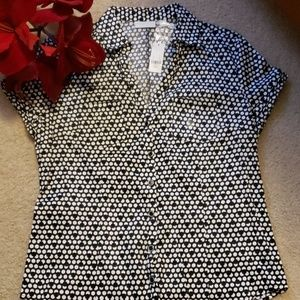 NY&C  Shirt (NWT)